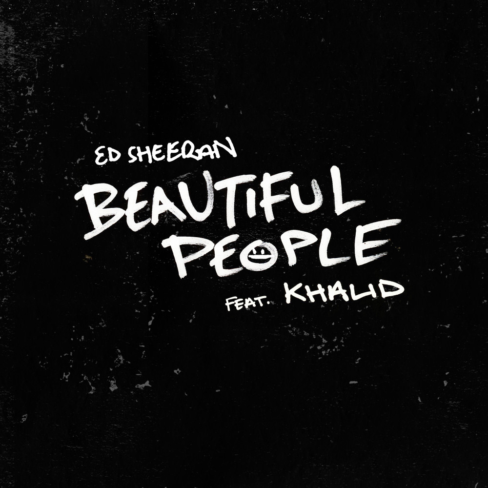 เพลง Beautiful People (feat. Khalid)