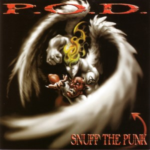Snuff the Punk (Remastered)