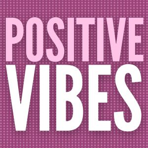 Album Positive Vibes from Background Music