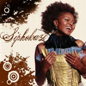 Album Ndinovuyo from Siphokazi