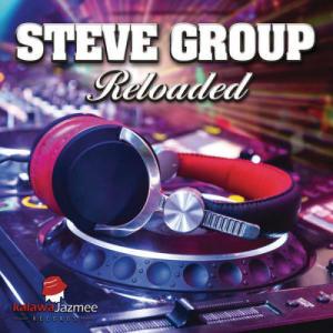 Album Reloaded from Steve Group