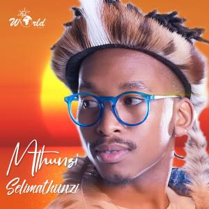 Album Ngibambe La from Kenza