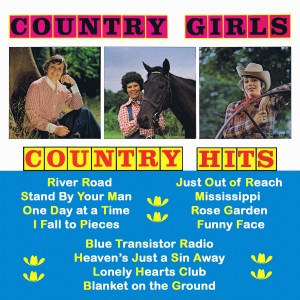 Country Girls - Country Hits 2016 Various Artists