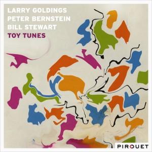 Album Toy Tunes from Bill Stewart