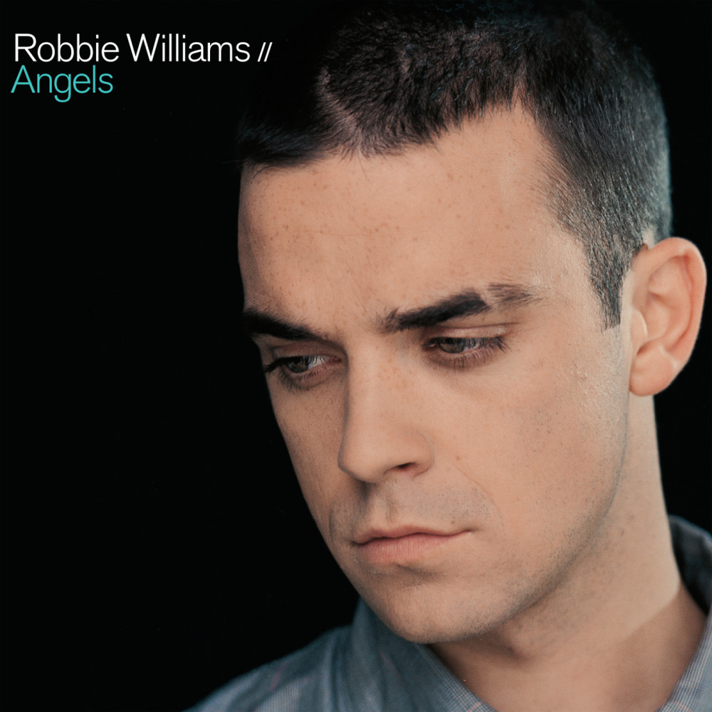 South Of The Border (Mother's Milkin' It Mix) 2003 Robbie Williams