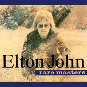 Elton John的專輯Rare Masters