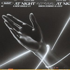 Loco的專輯At Night