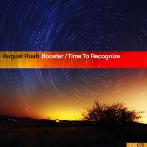 August Rush的專輯Booster / Time to Recognize