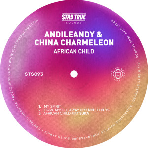 Album African Child from China Charmeleon