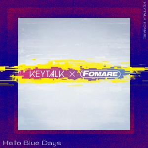 KEYTALK的專輯Hello Blue Days