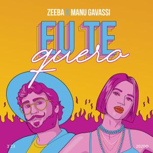 Album Eu Te Quero from Zeeba