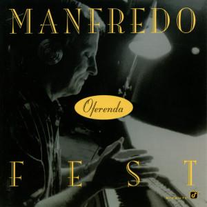 Album Oferenda from Manfredo Fest