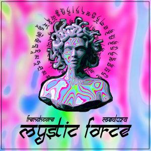 Album Mystic Force from Meduza