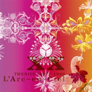 彩虹的專輯TWENITY 1997-1999