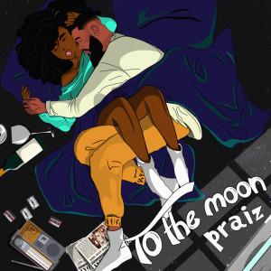 Album To The Moon from Praiz