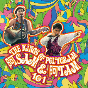 Album The Kings Of PolyGram A Sam & A Tam 101 from 许冠杰