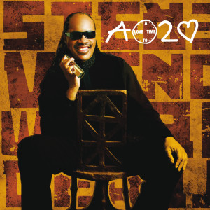 A Time To Love 2005 Stevie Wonder