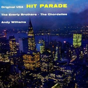 Various Artists的專輯Original USA Hit Parade