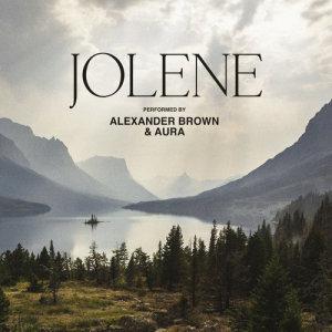Album Jolene from Alexander Brown