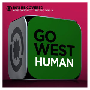Album Human from Go West