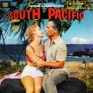 """Album Some Enchanted Evening (From """"South Pacific"""") from Richard Rodgers"""