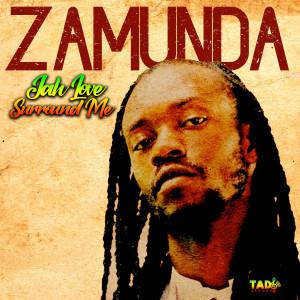 Zamunda的專輯Jah Love Surround Me