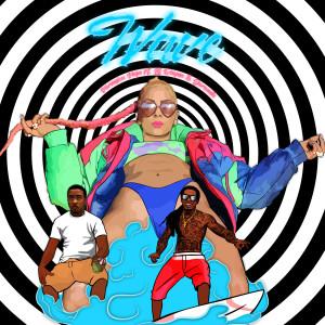 Veronica Vega的專輯Wave (feat. Lil Wayne & Jeremih)