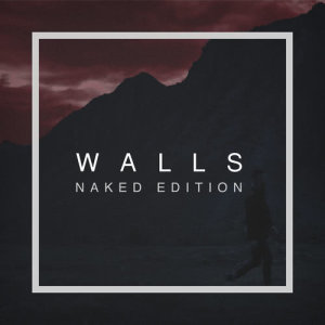 Listen to Walls (Naked Edition) song with lyrics from Rüben
