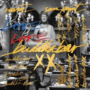 Album Buddha-Bar XX from Buddha-Bar