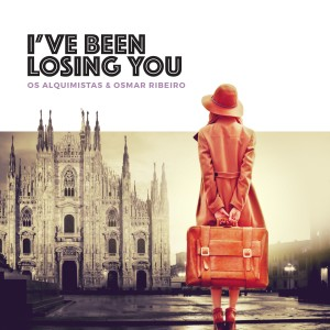 Album I've Been Losing You from Os Alquimistas