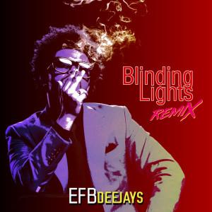 The Weeknd的專輯Blinding Lights (Remix)