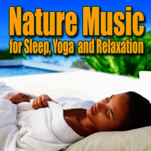 Nature Sounds Nature Music的專輯Nature Music for Sleep, Yoga and Relaxation