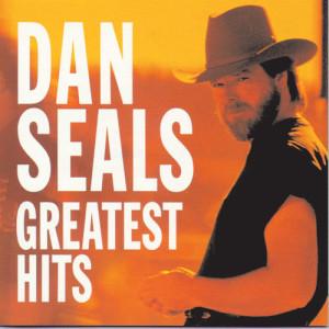 Album Greatest Hits from Dan Seals