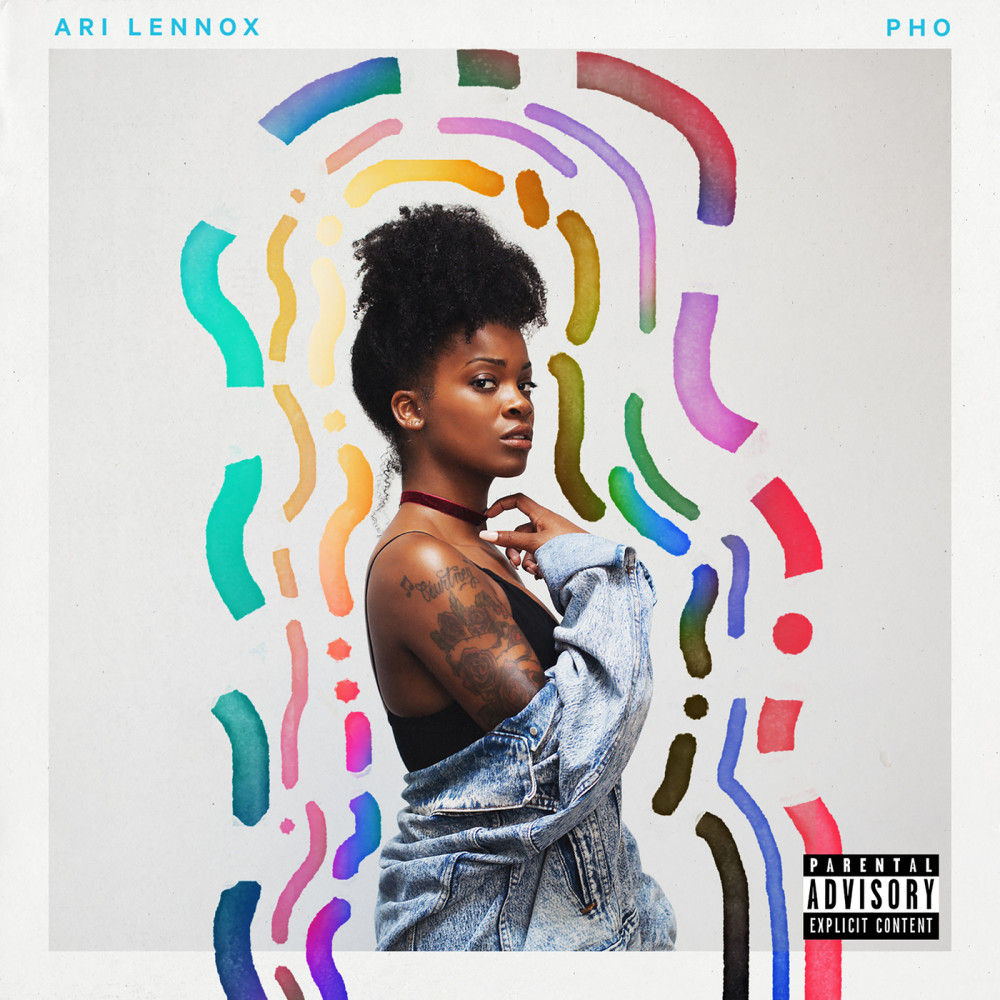 Cold Outside 2016 Ari Lennox