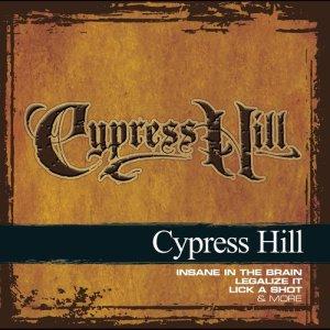 收聽Cypress Hill的Insane in the Brain歌詞歌曲