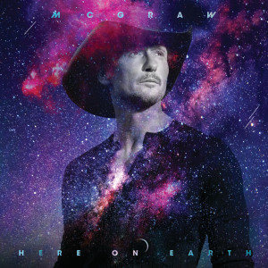 Album Here On Earth from Tim Mcgraw