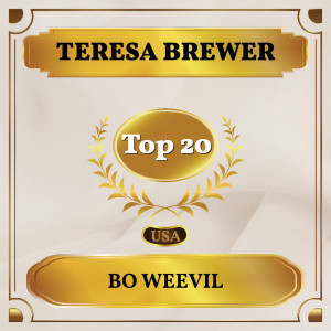 Album Bo Weevil from TERESA BREWER