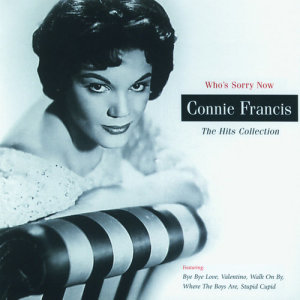 Connie Francis的專輯The Hits Collection