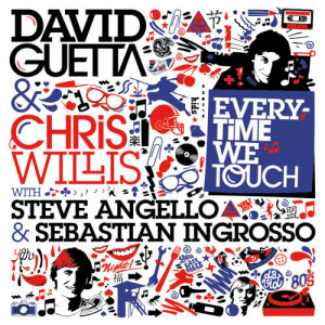 David Guetta的專輯Everytime We Touch