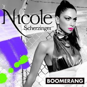 Nicole Scherzinger的專輯Boomerang
