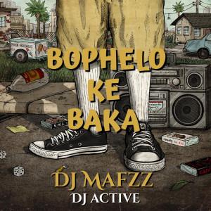 Album Bophelo Ke Baka from DJ Active