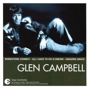 Glen Campbell的專輯Essential