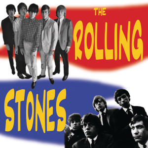 The Rolling Stones的專輯60's UK EP Collection