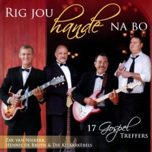 Album Rig Jou Hande Na Bo from Hennie De Bruyn