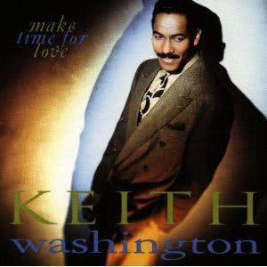 Album Make Time For Love from Keith Washington