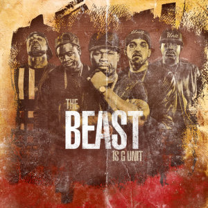 Album The Beast Is G Unit from G-Unit