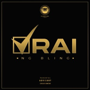 Album Vrai (Explicit) from Ng Bling