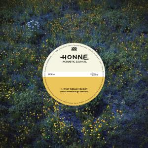 Album WHAT WOULD YOU DO? (The Lanesborough Session) (Explicit) from Honne