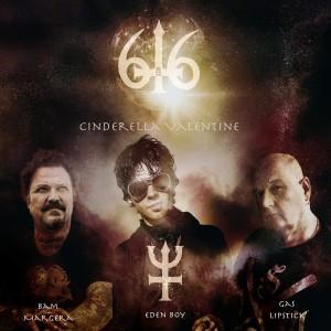 Album Cinderella Valentine from 616