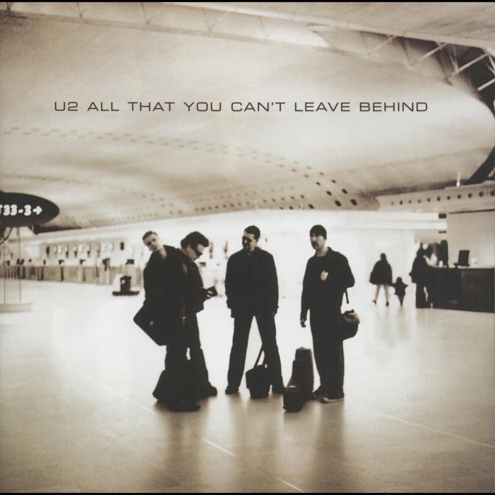 เพลง U2